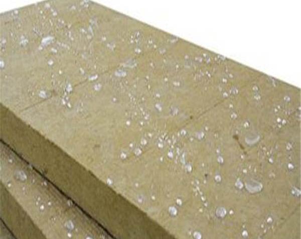 哈尔滨岩棉板